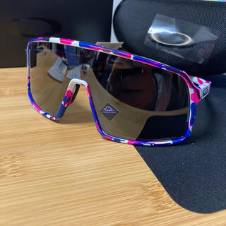 Oakley - 『国内正規品』oakley sutro kokoro collection