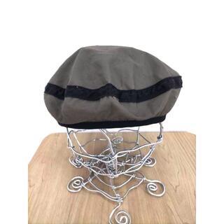 エンジニアードガーメンツ(Engineered Garments)のEngineered Garments(エンジニアードガーメンツ) ベレー帽(ハンチング/ベレー帽)