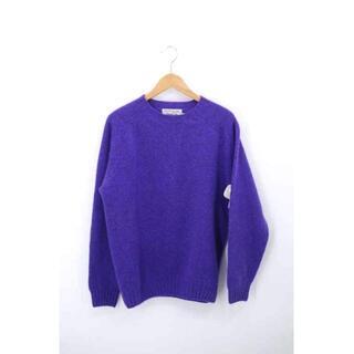 インバーアラン(INVERALLAN)のINVERALLAN(インバーアラン) スコットランド製 シェットランドセーター(ニット/セーター)