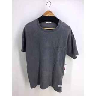 ベイフロー(BAYFLOW)のBAYFLOW(ベイフロー) ポケット付き クルーネックTシャツ メンズ(Tシャツ/カットソー(半袖/袖なし))