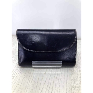 ホワイトハウスコックス(WHITEHOUSE COX)のWHITE HOUSE COX(ホワイトハウスコックス) メンズ 財布・ケース(折り財布)