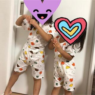 新品 ミッフィー  パジャマ 女の子 100(パジャマ)