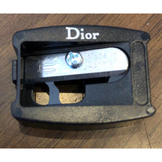 Dior - アイライナー削り
