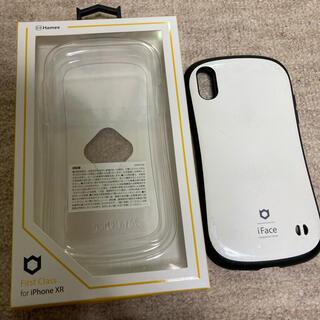 ハイミー(HIMMY)のHamee ハミィ iFace アイフェイス iPhone XR (iPhoneケース)