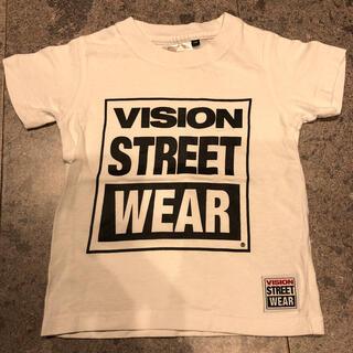 Vision Tシャツ 100