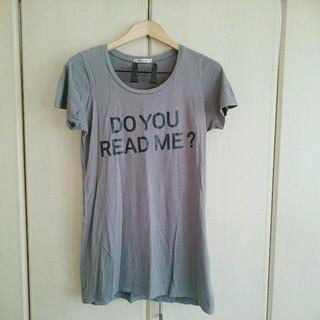 ユニクロ(UNIQLO)のプリントロンT UNIQLO(Tシャツ(半袖/袖なし))