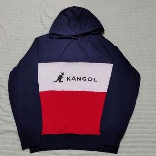 カンゴール(KANGOL)のM様専用KANGOL メンズパーカー(パーカー)