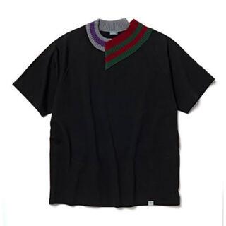 カラー(kolor)の【新品未使用】kolor BEACON 21SBM-T01231 Tシャツ(Tシャツ/カットソー(半袖/袖なし))