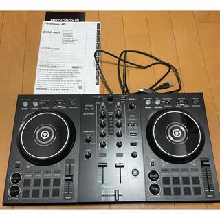 Pioneer DDJ-400(DJコントローラー)