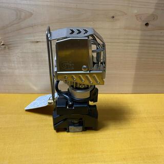 シンフジパートナー(新富士バーナー)のSOTO G-メタルランプ ガスランタン STG-00(ライト/ランタン)