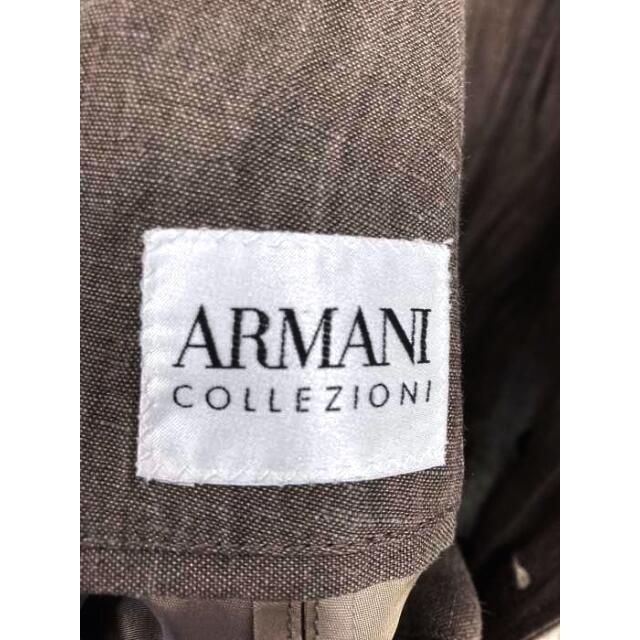 ARMANI COLLEZIONI(アルマーニ コレツィオーニ)のARMANI COLLEZIONI(アルマーニコレツィオーニ) メンズ アウター メンズのジャケット/アウター(その他)の商品写真