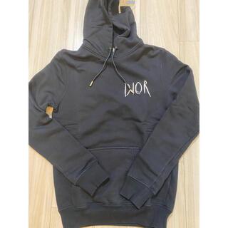 ディオール(Dior)のクリスチャンディオール レイモンドペティボン 19aw パーカー(パーカー)