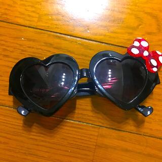 ディズニー(Disney)のミニー サングラス 子供用 キッズ Disney(サングラス)
