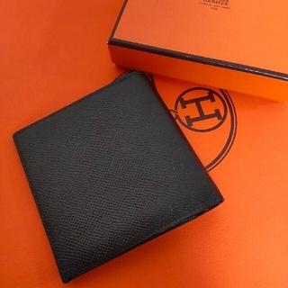 Hermes - エルメス 財布 コインケース 折り財布