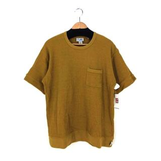 ジムマスター(GYM MASTER)のgym master(ジムマスター) サーマルカットソー メンズ トップス(Tシャツ/カットソー(半袖/袖なし))