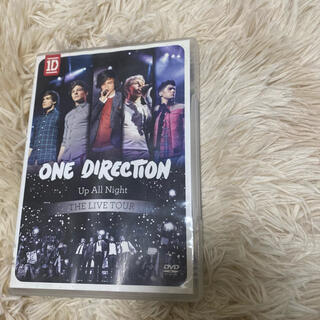 One direction DVD(海外アーティスト)