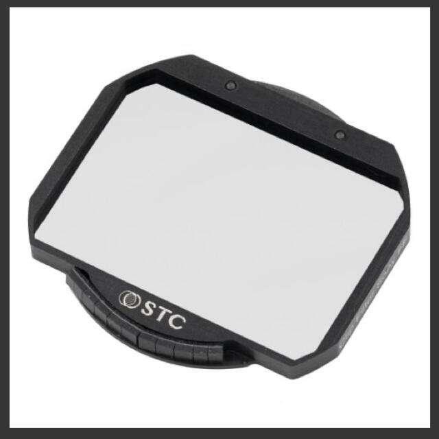 SONY(ソニー)のセール!STC SONYフルサイズ用 NEWクリップフィルター スマホ/家電/カメラのカメラ(フィルター)の商品写真