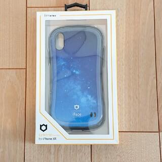 ハイミー(HIMMY)の【未開封品】Hamee  iPhone XR専用  (iPhoneケース)