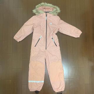 H&M - H&M ジャンプスーツ スノーウェア 120サイズ