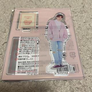 セブンティーン(SEVENTEEN)のseventeen ジョンハン  アクリルスタンド(K-POP/アジア)