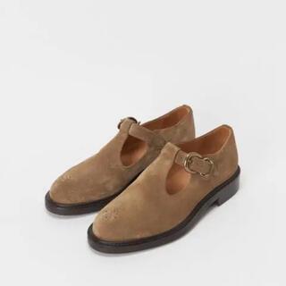 エンダースキーマ(Hender Scheme)のHender Scheme エンダースキーマ T strap(ローファー/革靴)