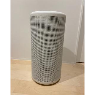 ムジルシリョウヒン(MUJI (無印良品))の無印良品 空気清浄器(空気清浄器)
