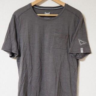 アークテリクス(ARC'TERYX)のアトリエブルーボトル TシャツMサイズ(Tシャツ/カットソー(半袖/袖なし))