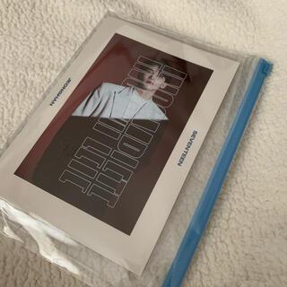 セブンティーン(SEVENTEEN)のSEVENTEEN IN-COMPLETE miniphotobook トレカ(K-POP/アジア)