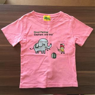 ランドリー(LAUNDRY)のランドリー Tシャツ 110size(Tシャツ/カットソー)