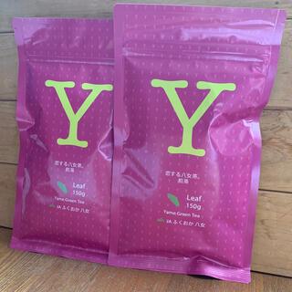 八女茶 茶葉*2袋セット 煎茶(茶)