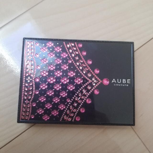 AUBE couture(オーブクチュール)のオーブ クチュール デザイニングジュエル コスメ/美容のキット/セット(コフレ/メイクアップセット)の商品写真