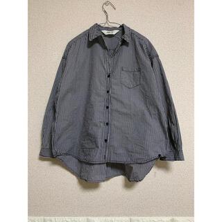 ピュアルセシン(pual ce cin)のピュアルセシン ギンガムチェックシャツFree(シャツ/ブラウス(長袖/七分))