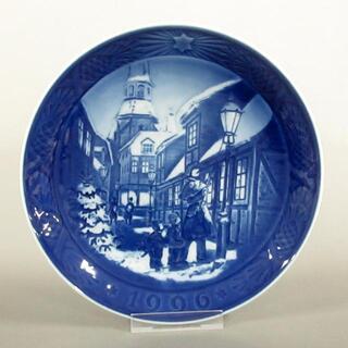 ロイヤルコペンハーゲン(ROYAL COPENHAGEN)のロイヤルコペンハーゲン 小物美品  - 陶器(その他)