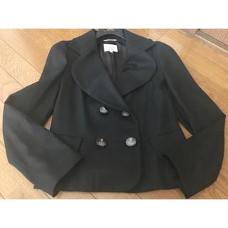 ヴィヴィアンウエストウッド(Vivienne Westwood)のヴィヴィアン ウエストウッド プリンセス ジャケット セットアップ(スーツ)