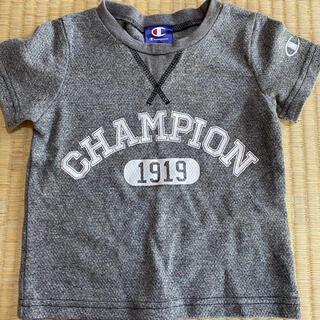 チャンピオン(Champion)のチャンピオン Tシャツ ベビーキッズ 80(Tシャツ)