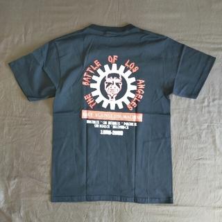 ロックTシャツ  レイジ・アゲインスト・ザ・マシーン サイズS(Tシャツ/カットソー(半袖/袖なし))