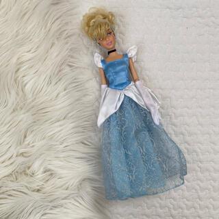 ディズニー(Disney)のシンデレラ お人形(人形)