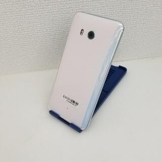 ハリウッドトレーディングカンパニー(HTC)の1160 ジャンク SoftBank 601HT U11(スマートフォン本体)