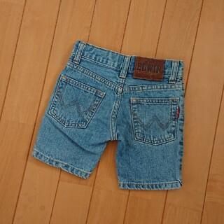 エドウィン(EDWIN)のEDWIN デニム 半ズボン(パンツ)