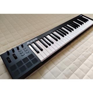 Alesis V49 midiキーボード(MIDIコントローラー)