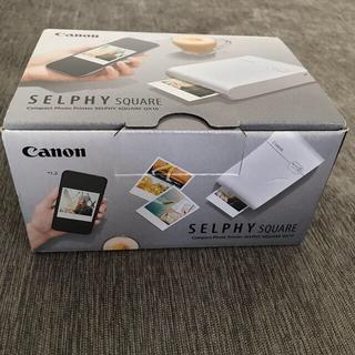キヤノン(Canon)のcanon selphy square(その他)