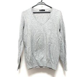 プラージュ(Plage)のプラージュ 長袖セーター メンズ美品  -(ニット/セーター)