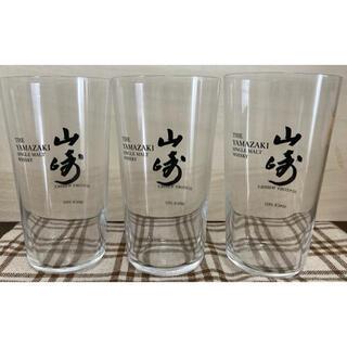 トウヨウササキガラス(東洋佐々木ガラス)の山崎 タンブラー3個入り(グラス/カップ)