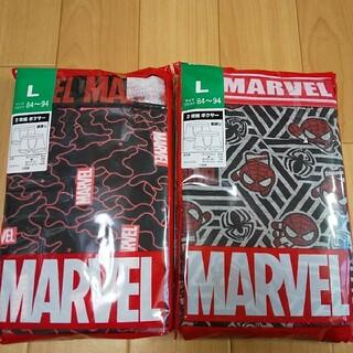マーベル(MARVEL)の未開封  マーベル  スパイダーマン  ボクサーパンツ4枚(ボクサーパンツ)