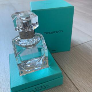 ティファニー(Tiffany & Co.)のTIFFANY&Co. sheer 50ml オードトワレ ティファニー (ユニセックス)