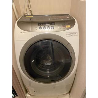 Panasonic - パナソニック ドラム式洗濯機