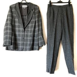 ジュンアシダ(jun ashida)のジュンアシダ レディースパンツスーツ 13 L(スーツ)