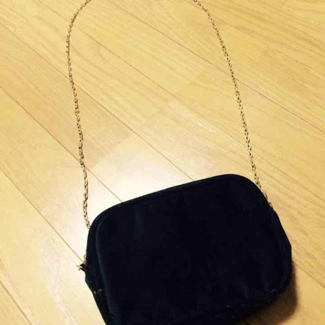 Ungrid(アングリッド)のungrid♡ミニチェーンバッグ レディースのバッグ(ショルダーバッグ)の商品写真