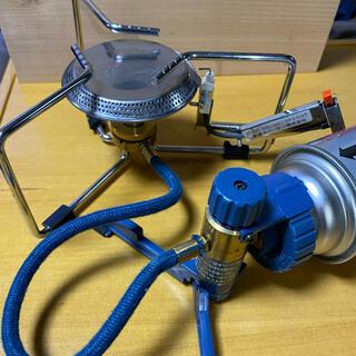 シンフジパートナー(新富士バーナー)のSOTO ST-300 シングルバーナー キャンプ 焚き火 調理器具 ソト (ストーブ/コンロ)