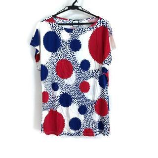 ジャンポールゴルチエ(Jean-Paul GAULTIER)のゴルチエ 半袖Tシャツ サイズ38 M -(Tシャツ(半袖/袖なし))